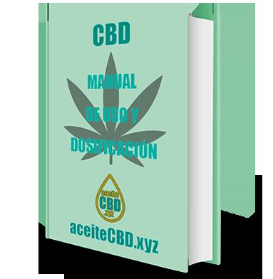 CBD manual de uso y dosificación