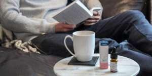 cbd y un cafe