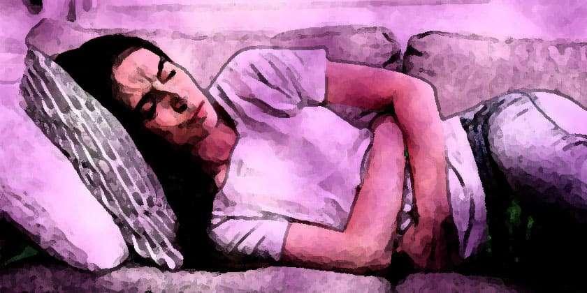 dolor premenstrual