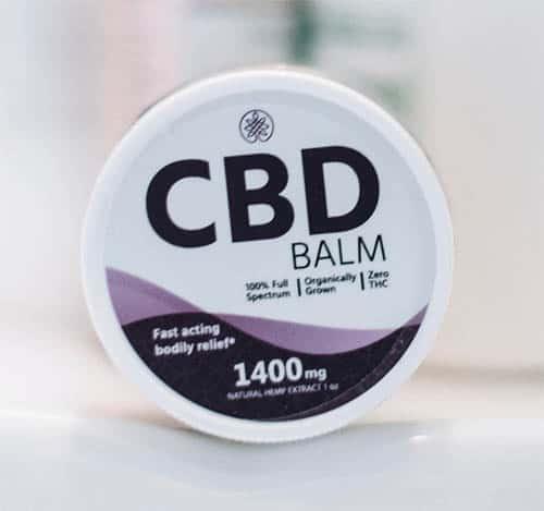 cbd crema para la piel