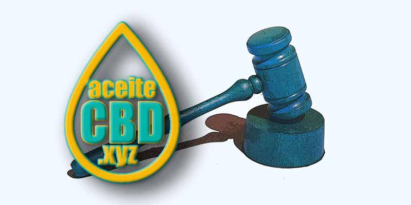 legalidad cbd
