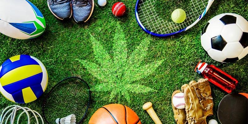 deporte y cbd